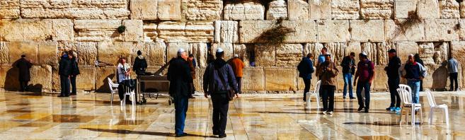 Calvary Chapel Israel Tours