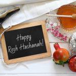 Coral Blog post Rosh Hashanah