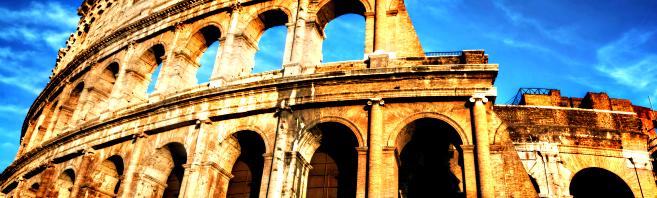 AdobeStock_92582782Rome-Colosseum-657-x-198 Rome, Italy Tours
