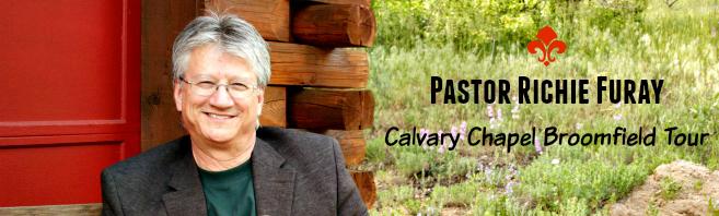 Calvary Chapel Israel Tour