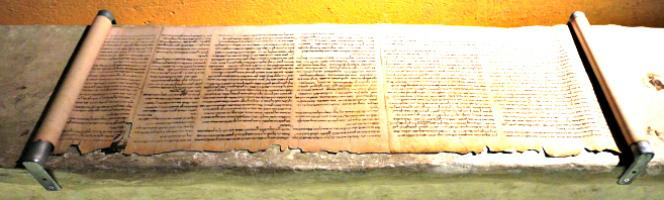 Scroll-Michael-Nicholls-657-x-200-edited Refuge Church of Atascadero Israel Tour