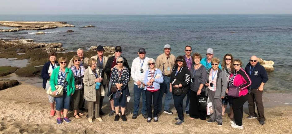 Get Good Reasons to Go on Christian Israel Tour for Family